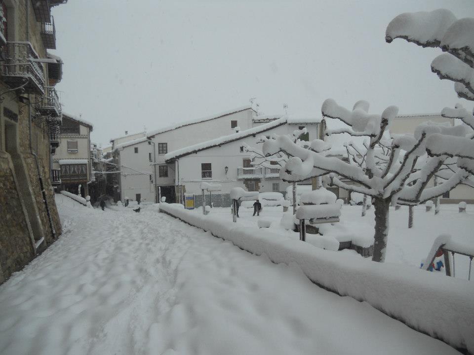 Més fotos de Morella. Font: Casa Roque