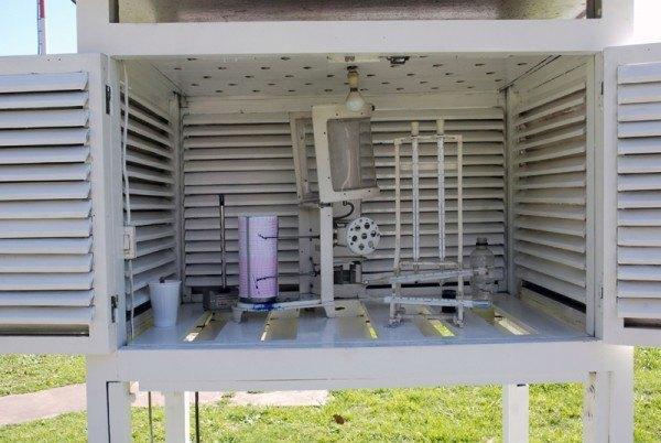 comprar estacion meteorologica